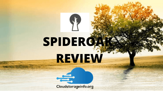 SpiderOak Review - Featured Image