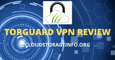 TorGuard VPN Review - Featured Image