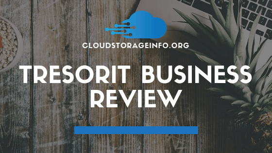 Tresorit Business Review