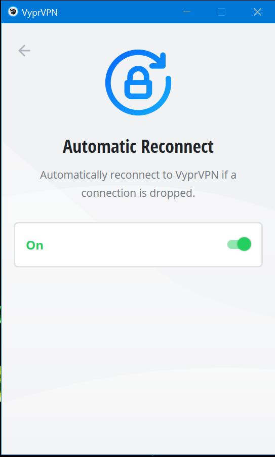 VyprVPN Review - Ease of Use 000456