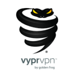 VyprVPN Review - Logo