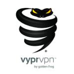 VyprVPN Review - Logo