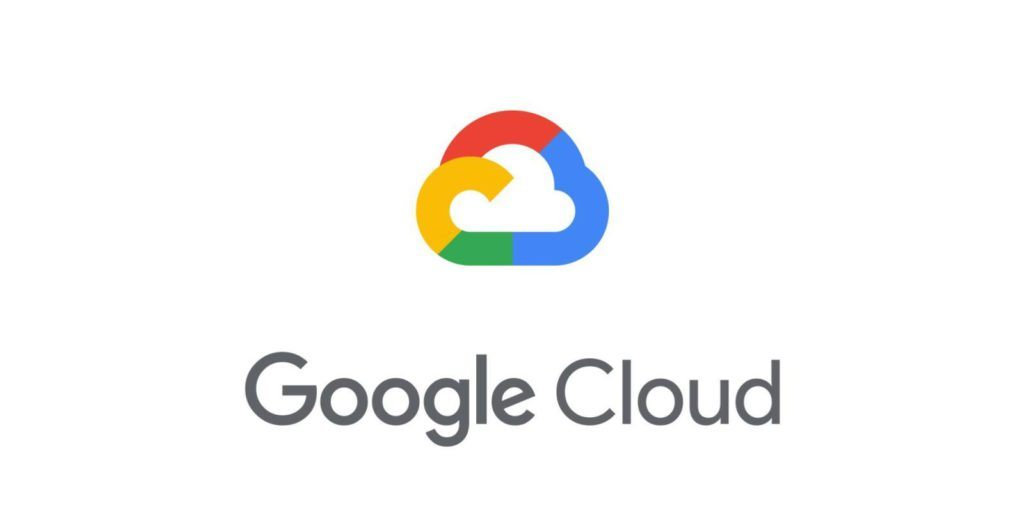 data center companies - Google Cloud