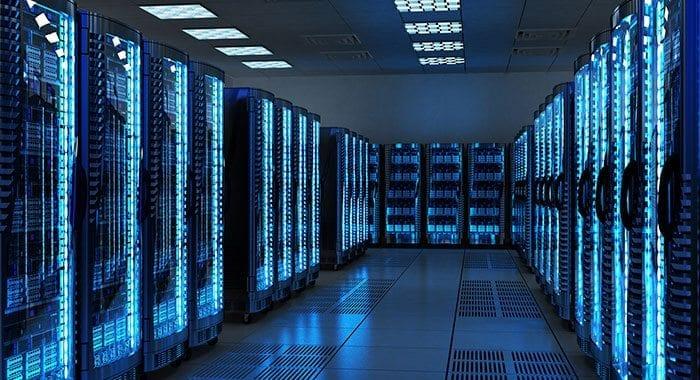 data center design - data center cooling