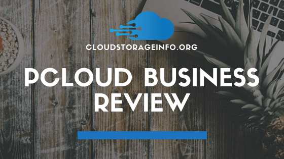 pCloud Business Review